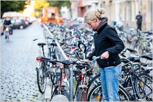 Исследование: использование велосипеда в 10 раз эффективнее электромобиля