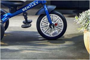 Bentley всего за 551 доллар