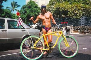 Типы велосипедов, которых никто не любит