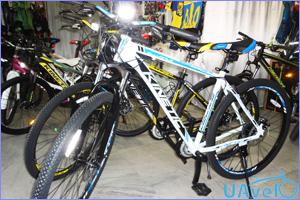 Доступные надежные и качественные велосипеды KINETIC уже в Днепре!
