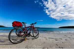 8 причин, чтобы пересесть на велосипед